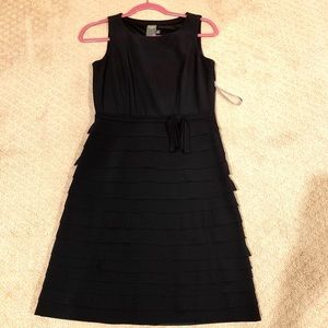 Taylor dress size 2